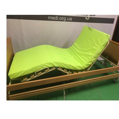 Купить Матрас медицинский водонепромокаемый для медицинской кровати Универсальный со сменным чехлом (MAT-190-80-8 ALB). Изображение №1
