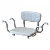 Сиденье для ванной со спинкой KING-BSB-00