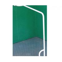 Опора-поручень на стену и пол НТ-09-027