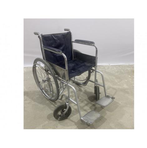 Купить Складная инвалидная коляска Бюджетная (50-70-budj). Изображение №1