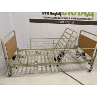 Медицинская кровать Немецкая c электроприводом Invacare