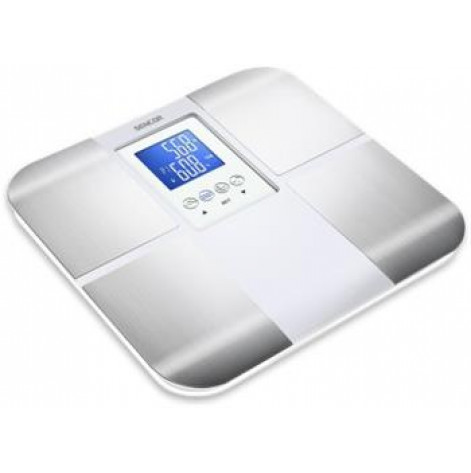 Купить Весы напольные  Sencor SBS6015WH (SBS6015WH). Изображение №1