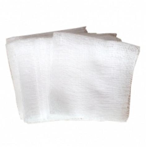 Купить Салфетка марлевая медицинская, стерильная 45*45, 4-слойная №10 (83225). Изображение №1