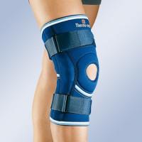 4104 / 2 Ортез на коленный сустав с артикуляцией (p.S) соприкасающихся наколенник Active L