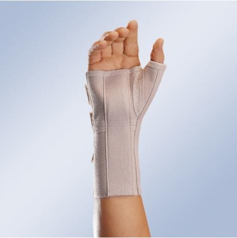 Купить MFP-D80 / 4 Ортез на запястье-кисть с фиксацией большого пальца (правый p.XL) (MFP-D80/4). Изображение №1