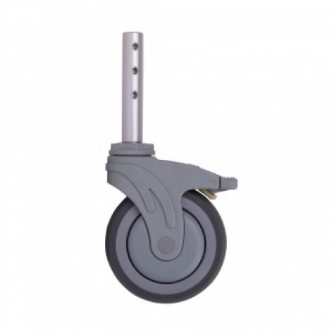 Купить 5-дюймовое колесо для кресла-каталки WAVE (OSD-NA-WAVE-W). Изображение №1