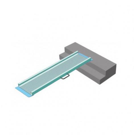 Купить Пандус широкий раскладной ПП-150 (ПП-150). Изображение №1