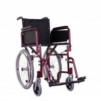 Инвалидная коляска для узких проемов «SLIM» OSD-NPR20-40