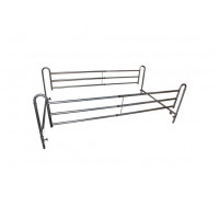Поручни для всех типов кроватей (комплект 2шт) (ширина кровати от 90 до 165 см)