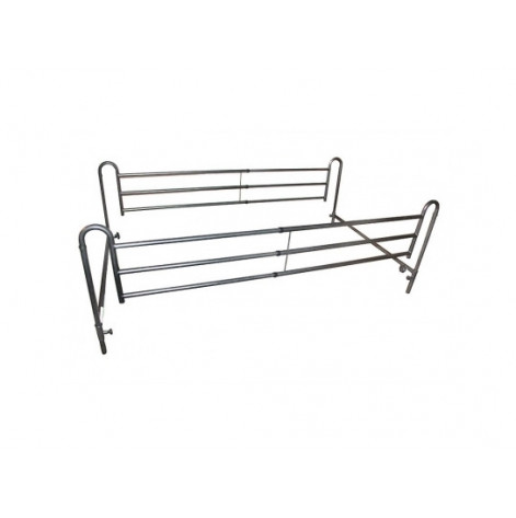 Купить Поручни для всех типов кроватей (комплект 2шт) (ширина кровати от 90 до 165 см) (OSD-92V). Изображение №1