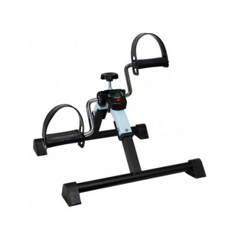 Купить Тренажер педальный для ног и рук складываемый с счетчиком (реабилитационный) (OSD-CPS005ABC). Изображение №1