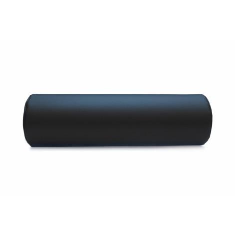 Купить Валик для спины черный 15*50см (R-1-0308). Изображение №1