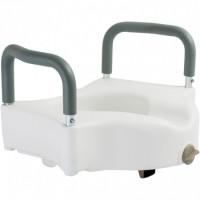 12205/B Locking Hi Rise Toilet Seat На..