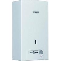 Газовая колонка Bosch WR 15-2 P, 15 л/мин., 26,2 кВт, рег. мощн., пьезорозжиг