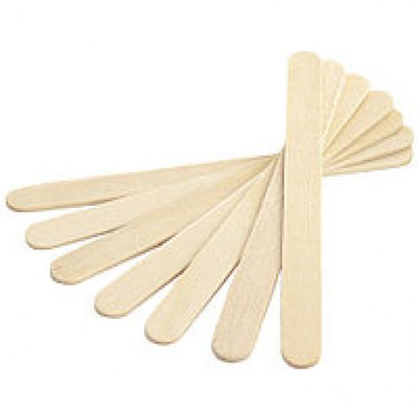Купить Шпатель смотровой стерильный Medicare деревянный (5783). Изображение №1