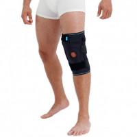 Ортез на коленный сустав, с полицентрическими шарнирами Алком 4033