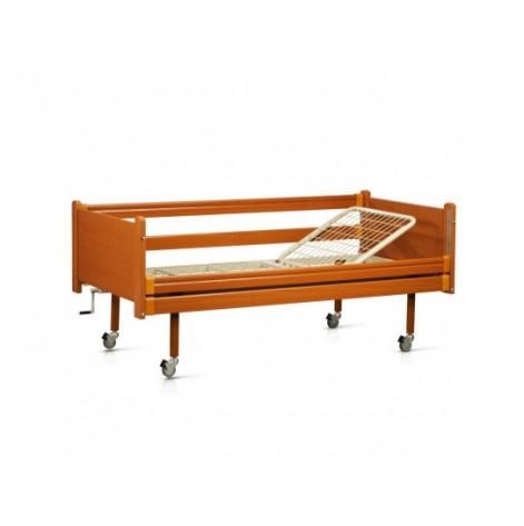 Купить Кровать деревянная функциональная двухсекционная OSD-93 (OSD-93). Изображение №1