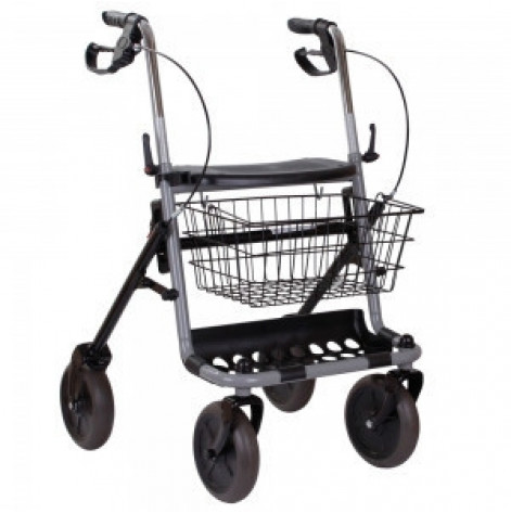 Купить Роллер стальной складной (колеса 8
