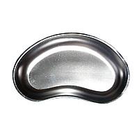 Лоток почкоподобный 260 мм (нержавеющая сталь)