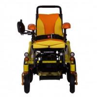 Купить Инвалидная коляска детская с электро мотором ROCKET KIDS (OSD-ROCKET-K). Изображение №1