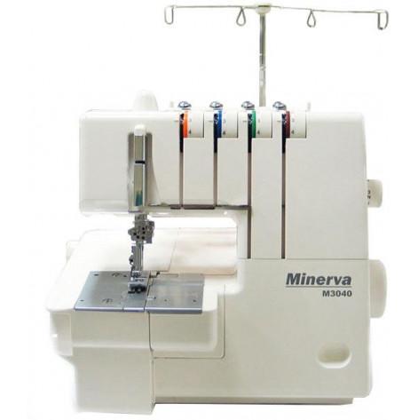 Купить Распошивальная машина Minerva M3040, белая (M-M3040). Изображение №1