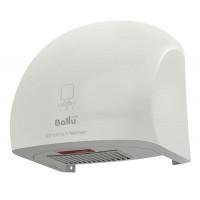 Сушилка для рук Ballu BAHD-2000DM 2 кВт, 15 сек., пластик, белый