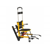 Лестничный подъемник для инвалидов 00ЗА. Инвалидная коляска.