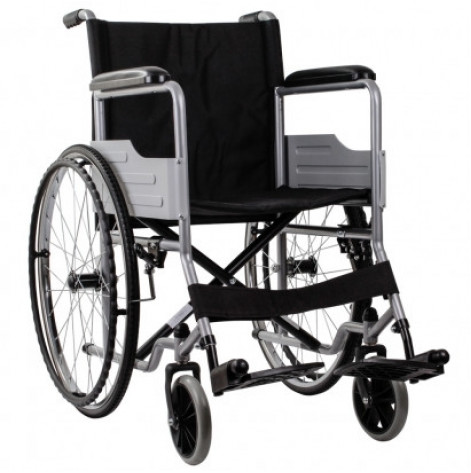 Купить Механическая инвалидная коляска «ECONOMY 2» OSD-MOD-ECO2-** (OSD-MOD-ECO2). Изображение №1