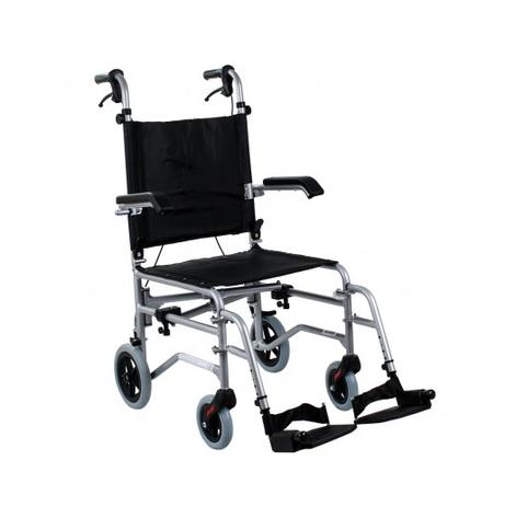 Купить Инвалидная каталка Ортопедическая подушка для коляски в подарок. (OSD-MOD-8). Изображение №1