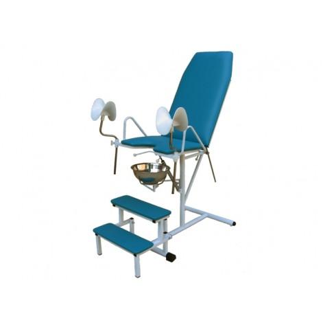 Купить Кресло гинекологическое кг-1м медицинское (866). Изображение №1