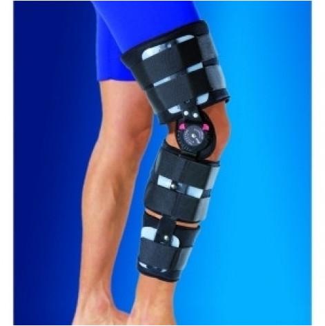 Купить Фиксатор мультицентрический коленного сустава на лето (40 см) (2070). Изображение №1