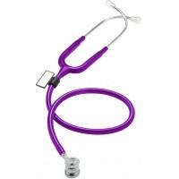 Неонатологический стетофонендоскоп MDF DELUX 787XP 08 Фиолетовый
