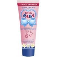 БебиЛ крем противовоспалительный  BABY LITTLE 75 гр.