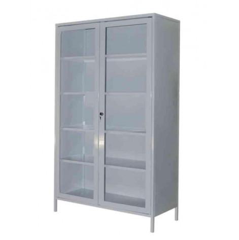 Купить Шкаф медицинский двухстворчатый шм-2 (1036). Изображение №1