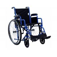 Складная инвалидная коляска OSD-MOD-4