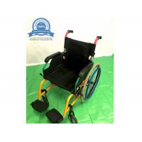 Инвалидная коляска каталка кресло, 43 см сиденье. ТОВАР С ГАРАНТИЕЙ
