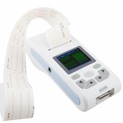 Купить Электрокардиограф ECG100G (100G). Изображение №1
