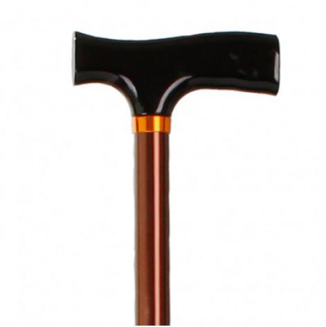 Купить Складная алюминиевая трость OSD-BL560201 (OSD-BL560201). Изображение №1