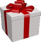 Подарок: ортопедическая подушка в коляску